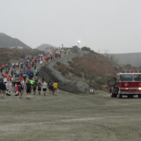 Quarry Crusher Run 2018
