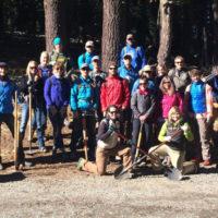 Patagonia and Sierra Buttes Trail Stewardship Expand Partnership