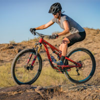 """Epic Rides Announces Fourth Bike in 2018 """"Hail the Trail"""" Fundraiser"""