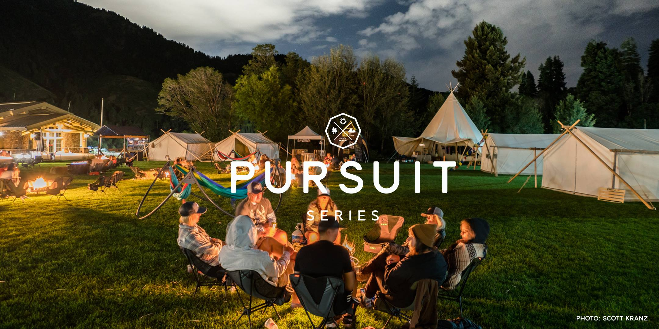Pursuit Series 2018 Brings Much Needed Adventure To Pursuers