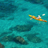 New Lake Tahoe Water Trail Website Keeps Tahoe Safe