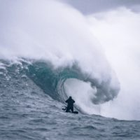 GoFundMe Campaign Launched to Support Mavericks Safety and Footage