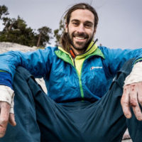 David Allfrey and Pacific Edge Join Forces to Benefit American Alpine Club's Climbing Grief Fund