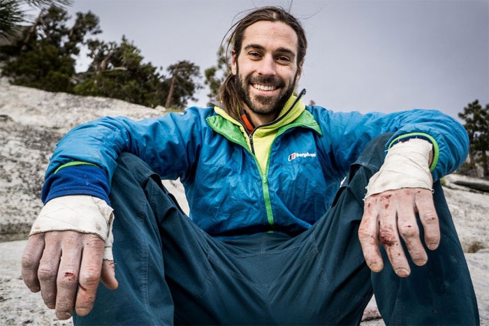 David Allfrey and Pacific Edge Join Forces to BenefitAmerican Alpine Club's Climbing Grief Fund