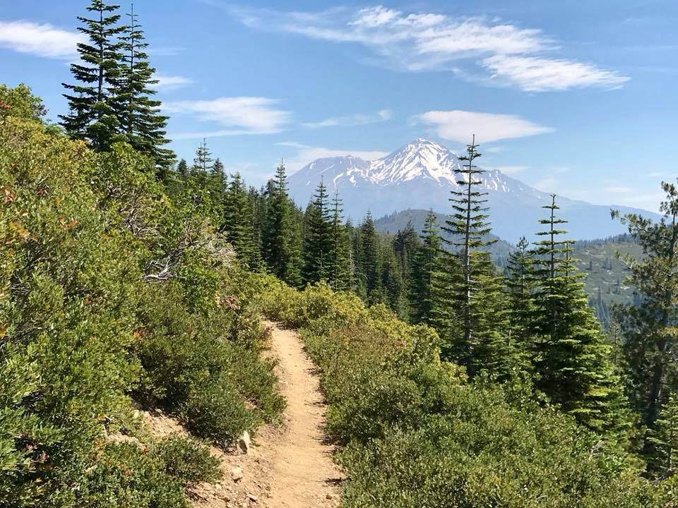 REI Supports National Scenic Trails
