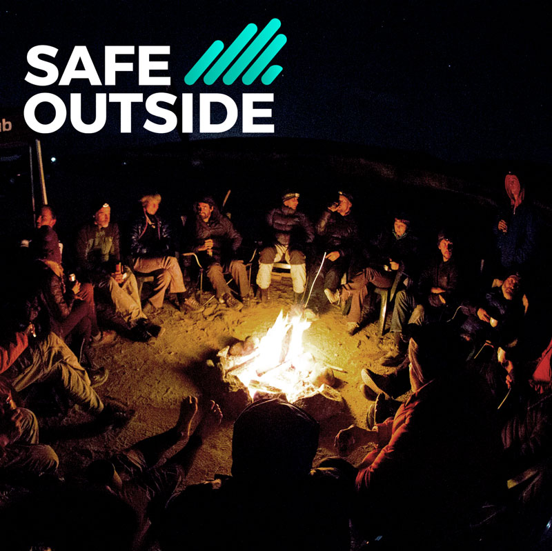 #SafeOutside Initiative Launched to Combat Sexual Harassment and Sexual Assault