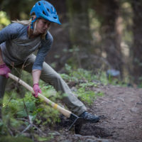 Mountain Bikers of Santa Cruz (MBOSC) Launches Trail Academy