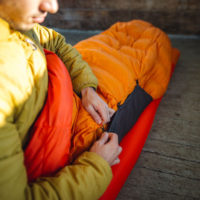 Zenbivy Partners with Indiegogo to Crowd Fund Launch their Zipper-Less Sleeping Bag