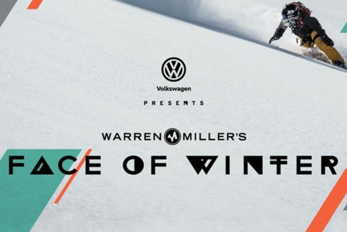 "Official Trailer: Warren Miller's ""Face of Winter"""