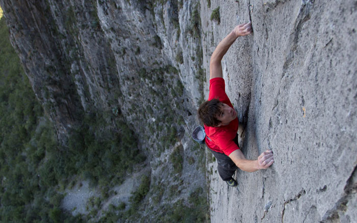 Yosemite Climbing Movies Reach New Heights