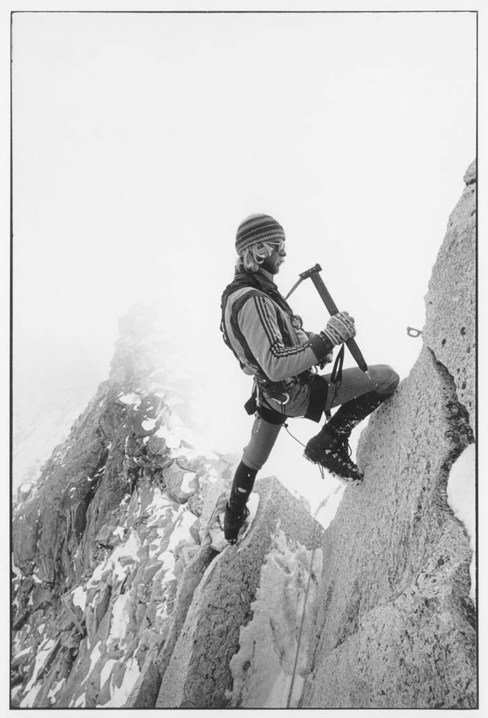 Climbing Legends Tom Frost and Jeff Lowe Die on Same day