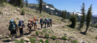 Alpenglow Sports Tailgate Talk #3: Adventure Risk Challenge (ARC) Voices of Youth