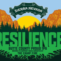 Sierra Nevada Releases Special Beer to Benefit Camp Fire Victims