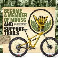 Mountain Bikers of Santa Cruz Debuts New Membership Program