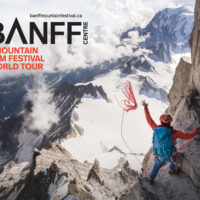 Banff Centre Mountain Film Festival World Tour – Santa Cruz 2019