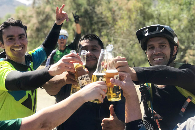 Ensenada Bike Fest