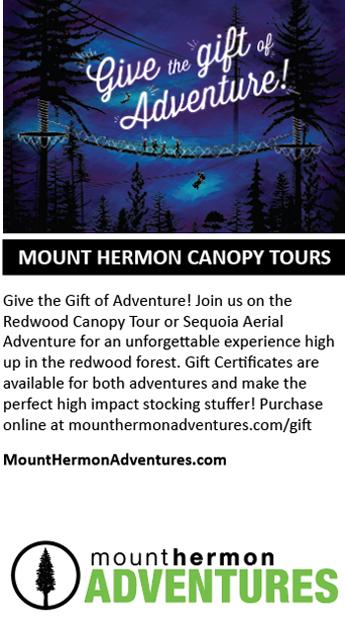 Mount Hermon Adventures
