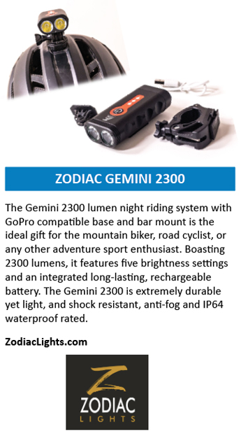 Zodiac Lights