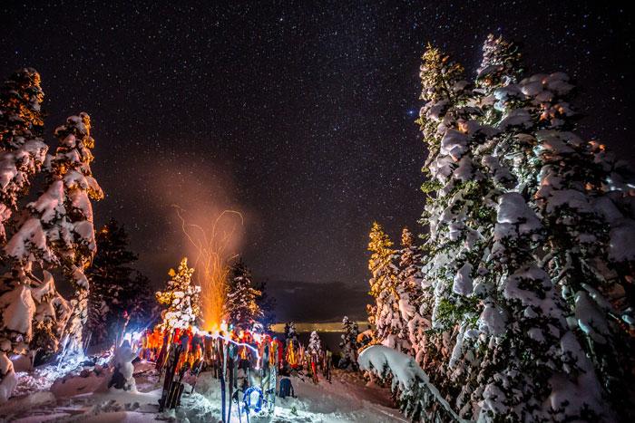 Alpenglow Mountain Festival 2019