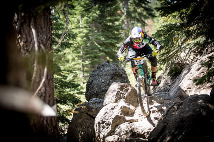California Enduro Series announces Specialized as title sponsor