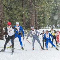The Great Ski Race 2019
