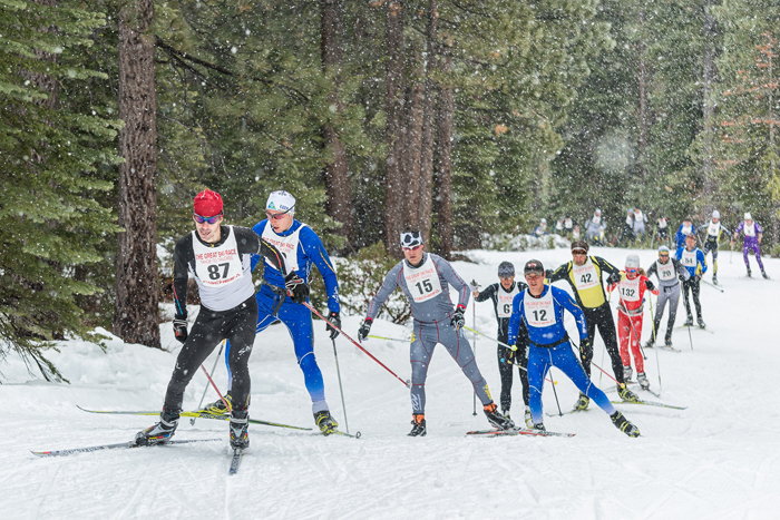 The Great Ski Race Event Profiles Issue 107