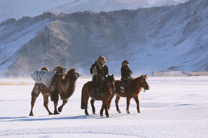 Banff Centre Mountain Film Festival World Tour Santa Cruz Event Profiles Issue 107
