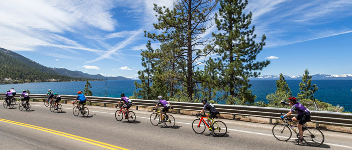 28th Annual America's Most Beautiful Bike Ride