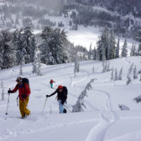 Classic Backcountry Tours