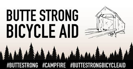 Chico Velo Partners with Chico Area Bike Shops to Raise Funds for Camp Fire Victims