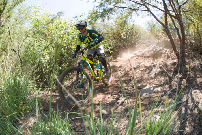 Ensenada Enduro Pre-ride Weekends