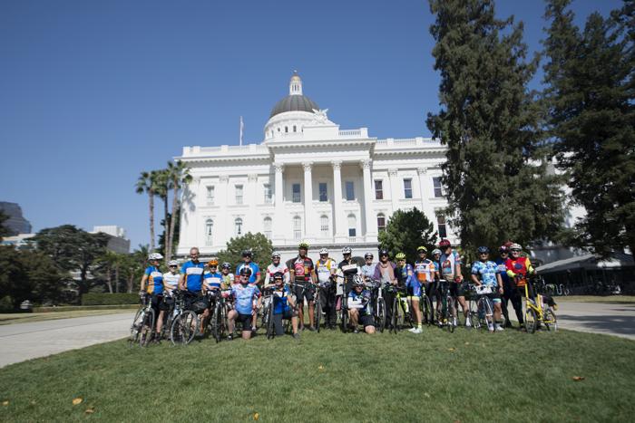 California Bicycle Coalition