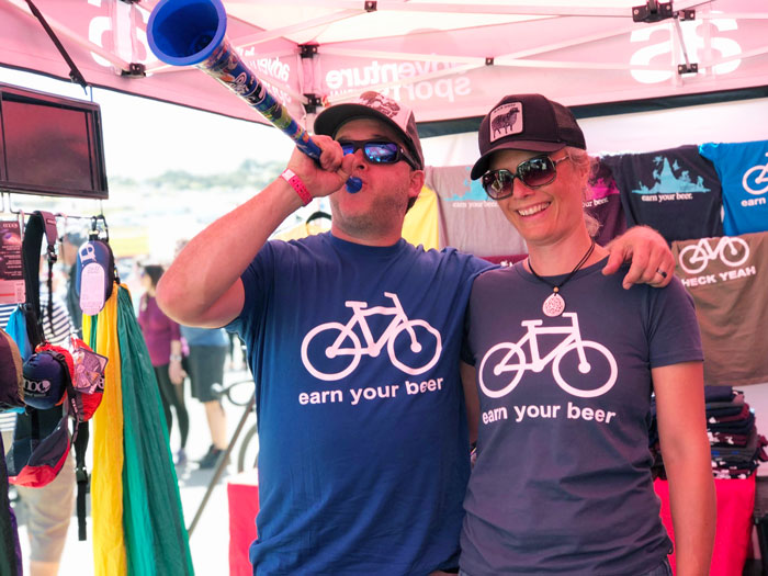 Come See Us at Sea Otter Classic 2019!