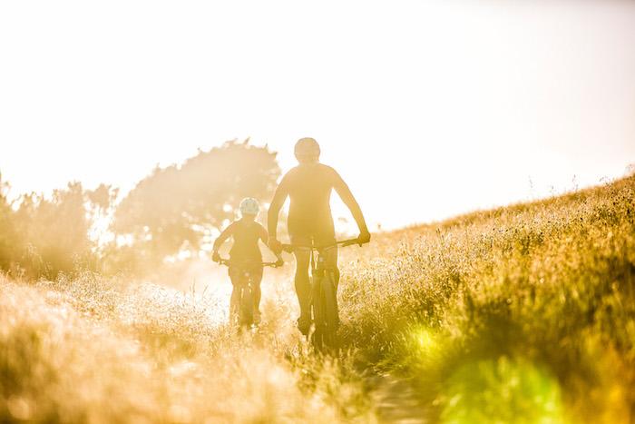 The Real Impact of Mountain Biking