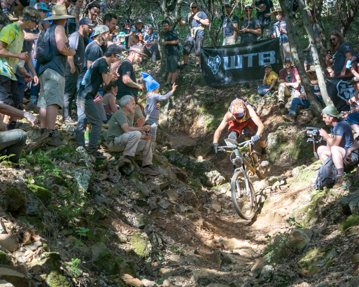 Renowned TDS Enduro 2019 Pulls Out All the Stops for Racers and Spectators Alike