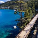 Tahoe's Spectacular New Bike Path