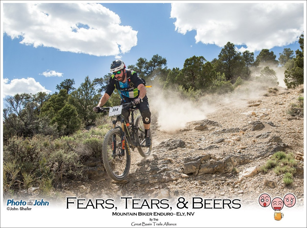 Fears, Tears and Beers Celebrates its 15th Year