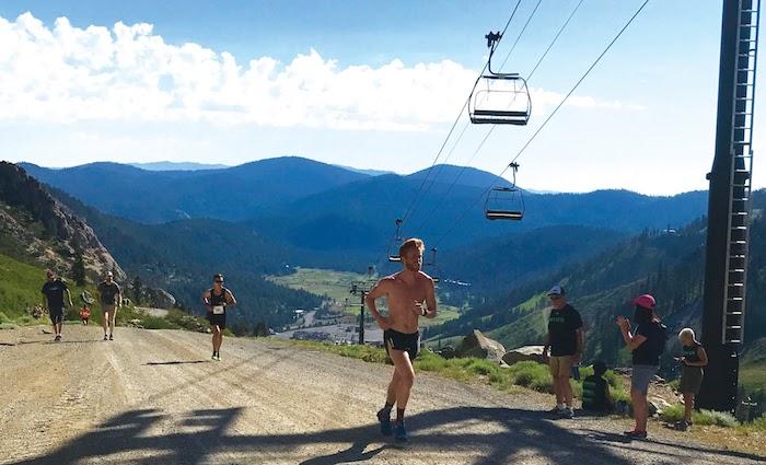 Squaw Mountain Run 2019