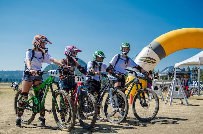 Lost Sierra Electric Bike Festival 2019