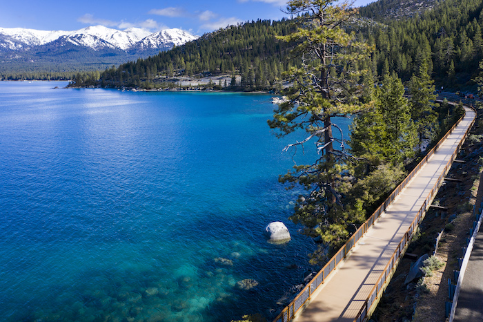 The Tahoe Fund