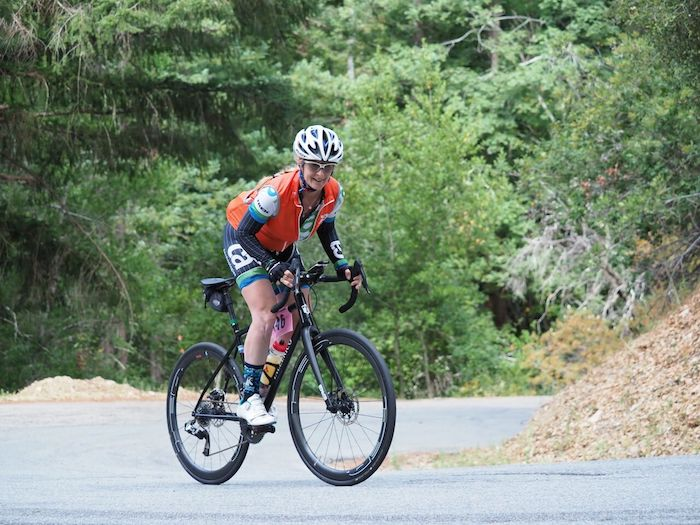 Santa Cruz Mountains Challenge 2019