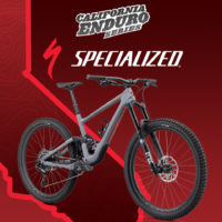 Enter to Win the All-New Specialized Enduro Expert; Support Trail Projects in Truckee and Ashland