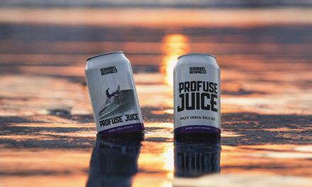 10 Barrel Brewing Releases New Hazy IPA in Support of Surfrider Foundation