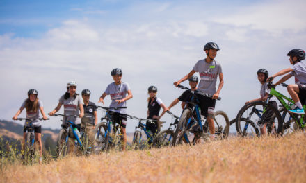 Specialized Foundation Expands and Announces New Name: Outride