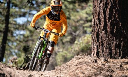 Race Report: California Enduro Series Round 5 — Fox US Open Enduro