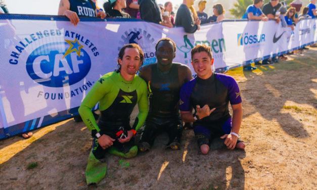 San Diego TriathlonChallenge 2019