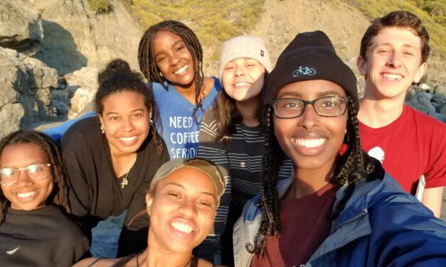 EPiC: Our Planet Needs Diversity In Conservation Now