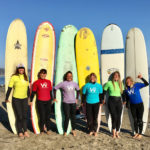 The Uncertain Future of Women On Waves