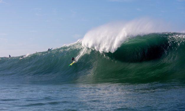 Mavericks Surf Awards Announces New Contest