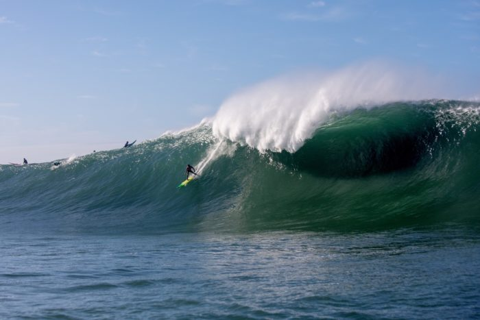 Mavericks Surf Awards